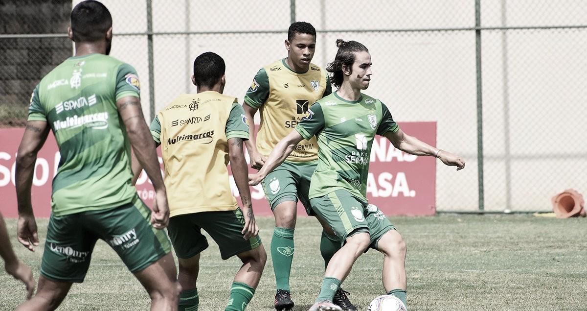 Foto: Divulgação / América Mineiro