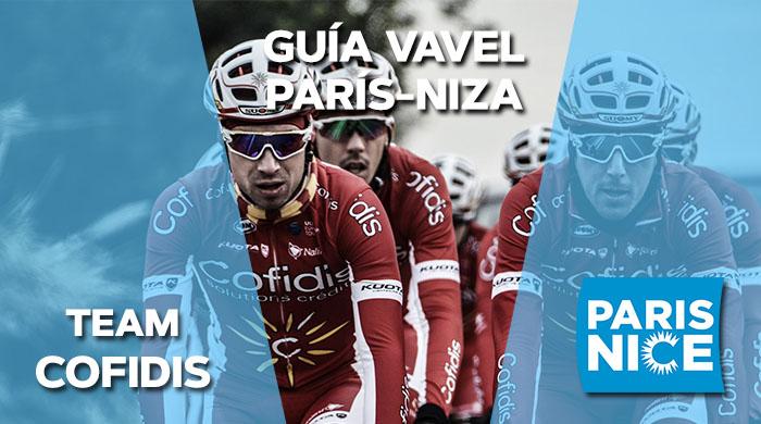 Guía VAVEL: París-Niza 2019. Team Cofidis