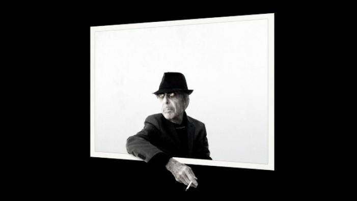 'You want it darker', el réquiem de Leonard Cohen