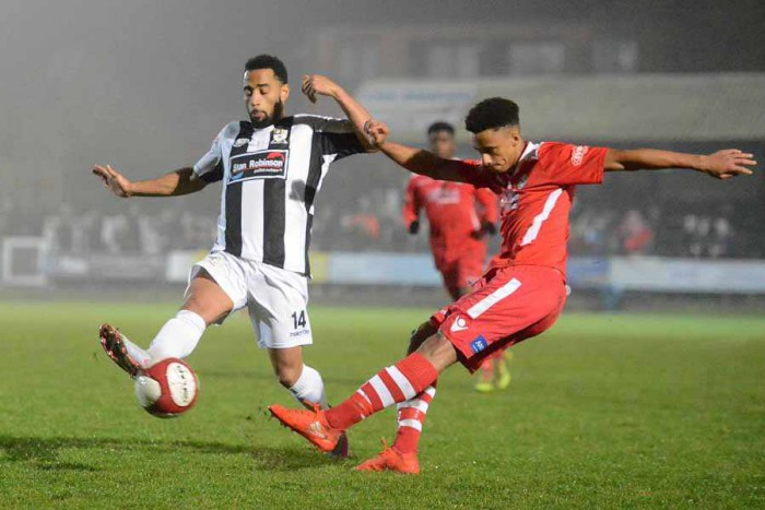 Arsenal to sign Bramall from non-league Hednesford Town