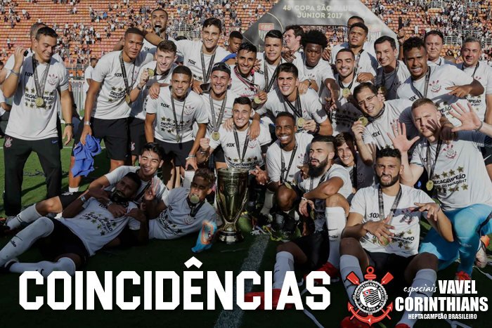 Presságio: vencer Copa São Paulo certifica títulos nacionais no segundo semestre