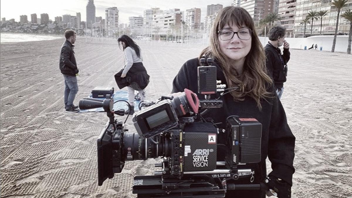 """Isabel Coixet, Premio Nacional de Cinematografía por """"abrir nuevos caminos"""""""