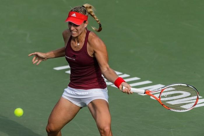 Rogers Cup - WTA Montreal, il programma delle semifinali