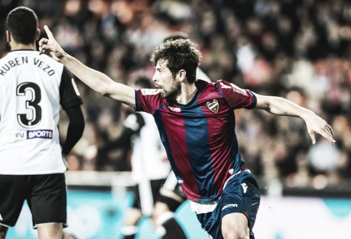 Contracrónica Valencia - Levante: esta vez no fue justo