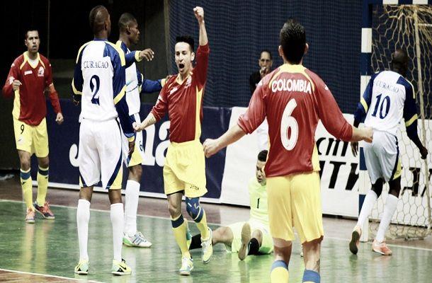 La Selección Colombia de Futsal, rumbo a la siguiente ronda del Mundial