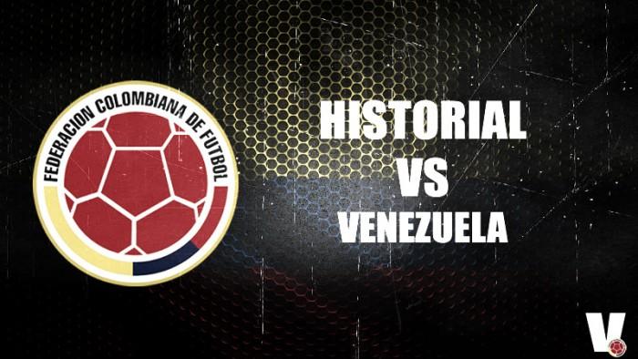 Colombia, con todas sus armas para vencer a Venezuela