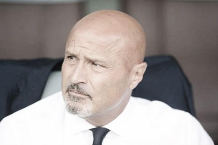 """Colantuono: """"Col Frosinone non dobbiamo sbagliare, tutto è ancora da giocare per la salvezza"""""""