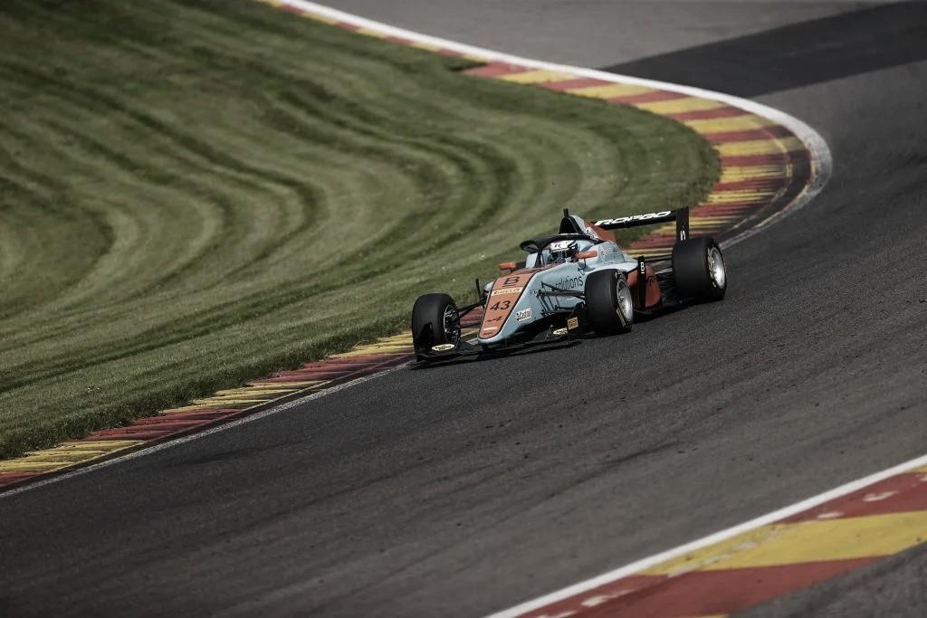 La Fórmula Alpine se presenta en Spielberg