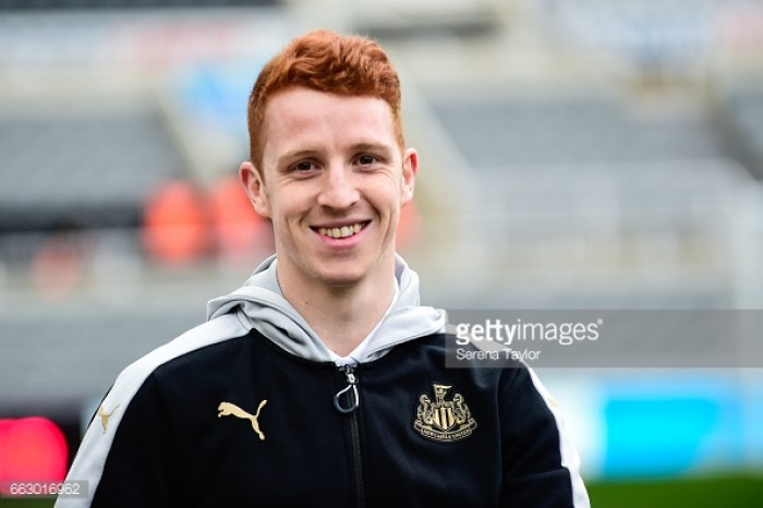 Jack Colback hails the impact Rafael Benítez has had on Newcastle United