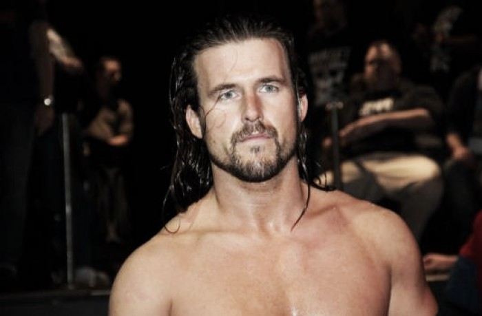 "Adam Cole: ""Adam Cole Bay Bay"""