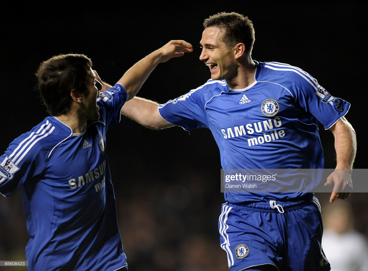 Joe Cole on where will Chelsea finish, transfer ban and Lampard's debut season