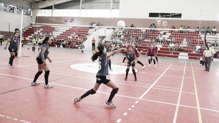 Michoacán, sede del Nacional de Clubes de Voleibol 2017