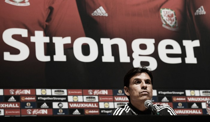 "Wales will have ""no fear"" in first ever semi-final insists Coleman"