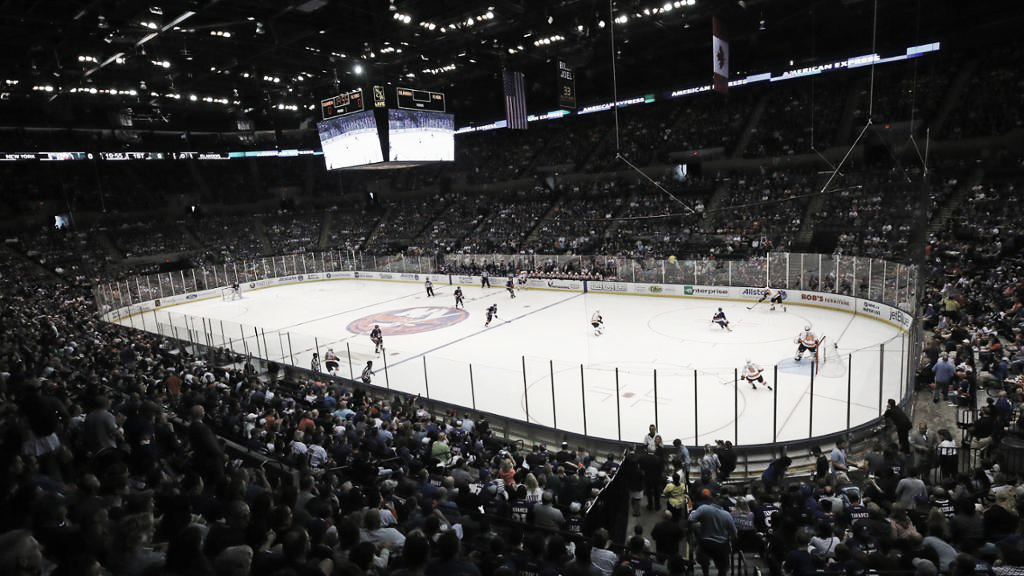 Islanders definen donde jugarán sus partidos ante eventual clasificación a los playoffs