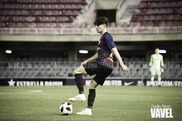 UE Cornellà - FC Barcelona B: un duelo clave