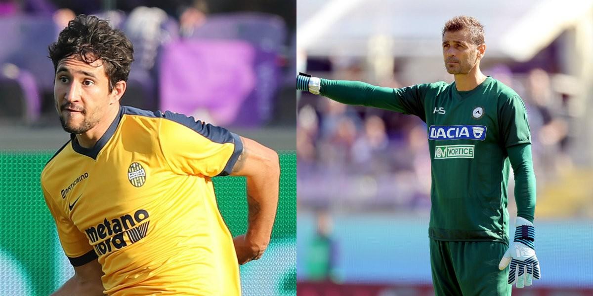 Serie A, Verona-Udinese 0-1: Barak in gol, i friulani vedono la salvezza