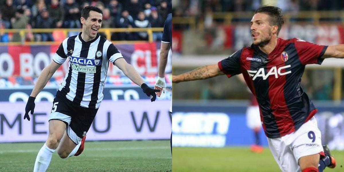 Serie A - Ultimo brivido per l'Udinese, al Friuli arriva il Bologna