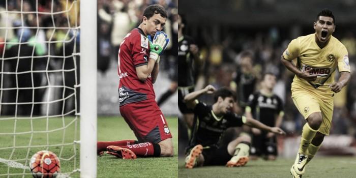 Intercambio de jugadores entre América y Santos