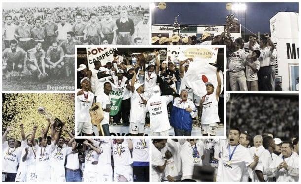 ¡La gloria del 'blanco blanco'!