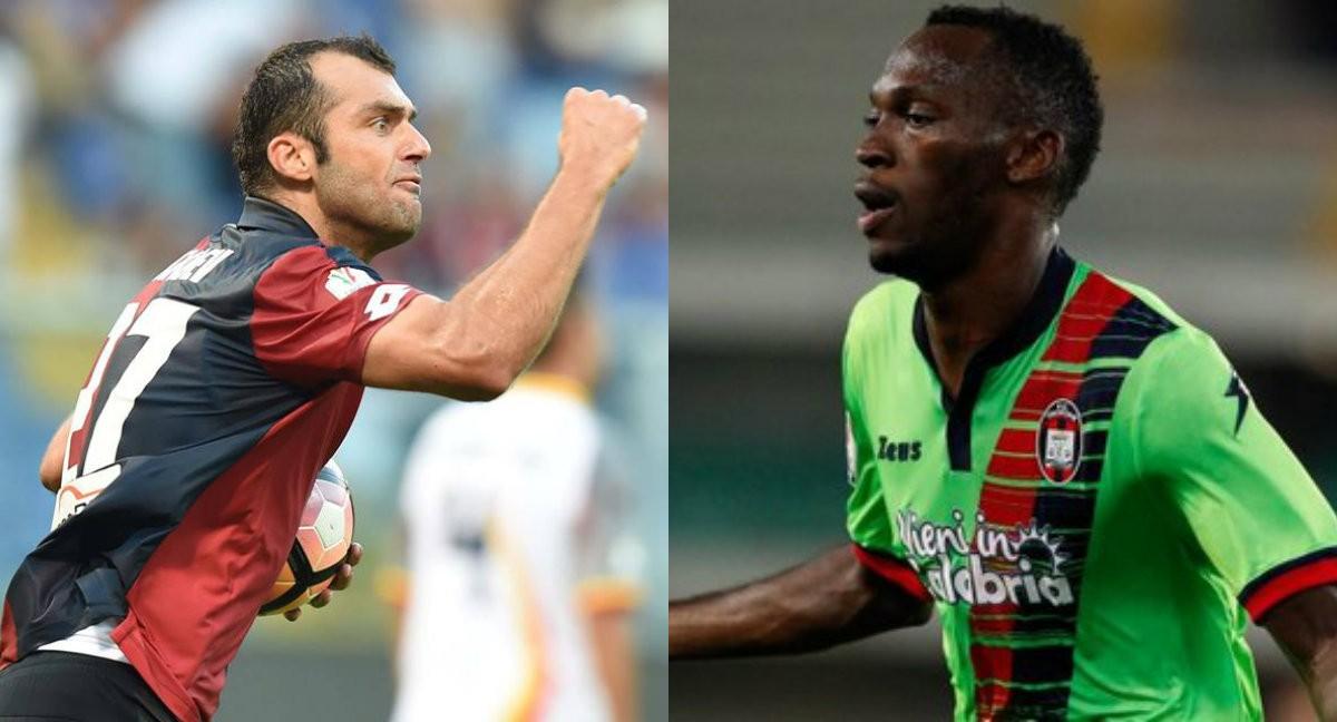 Serie A - A Marassi il Crotone tenta l'assalto alla salvezza, ma il Genoa non vuole farsi risucchiare