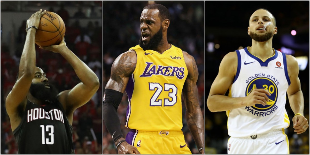 Predicting the 2018-2019 All-NBA Selections