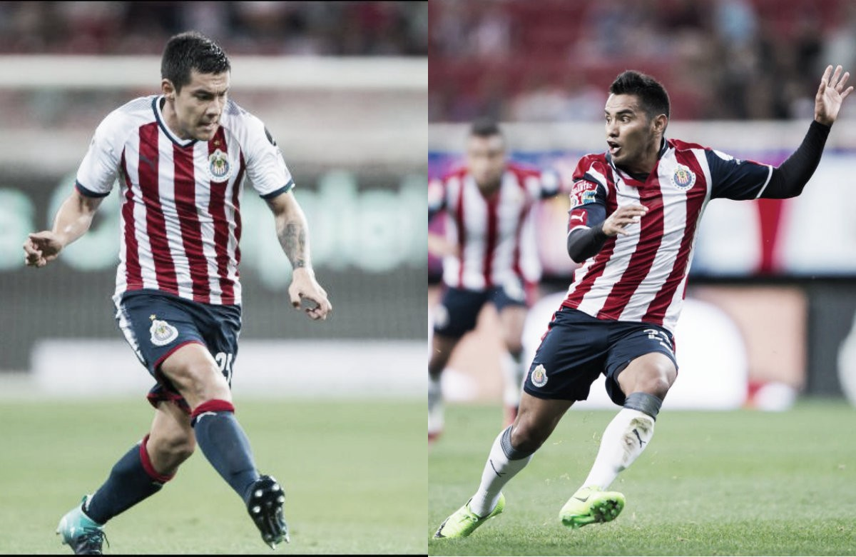 "Cara a Cara: Michael Pérez vs ""Gallito"" Vázquez"