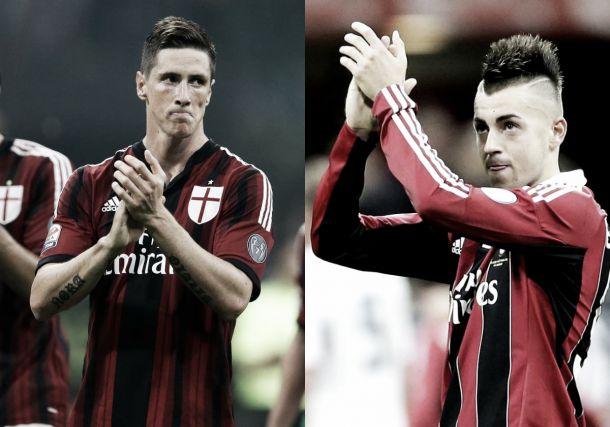 Milan, Torres ed El Shaarawy sono di troppo? Intanto Honda vola in Giappone