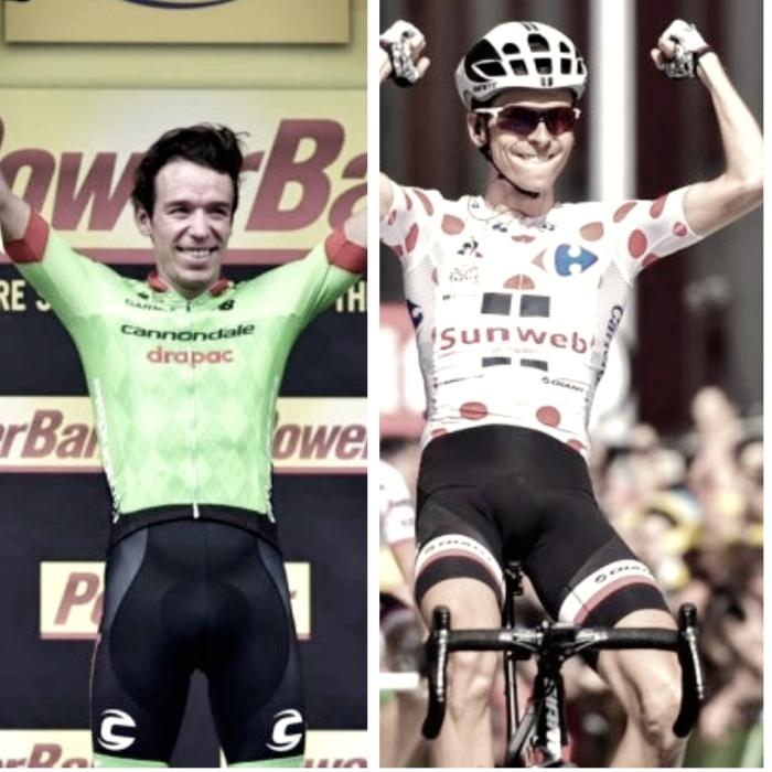 Análisis Tour de Francia 2017: la revelación del Tour, Urán y Barguil, la redención de dos grandes
