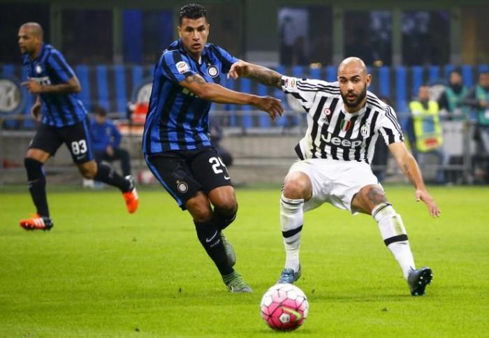 Juve, l'Inter è la prova del nove