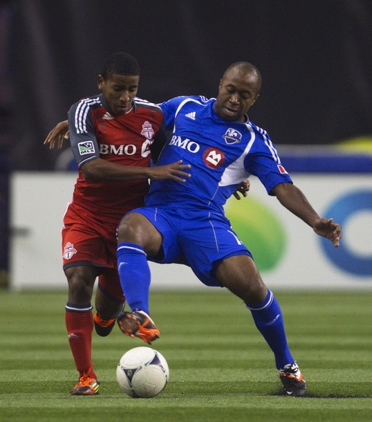 Le point MLS : Les leaders assurent, Montréal respire