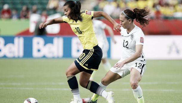 Colombia Femenina disputará los Panamericanos sin Yoreli Rincón
