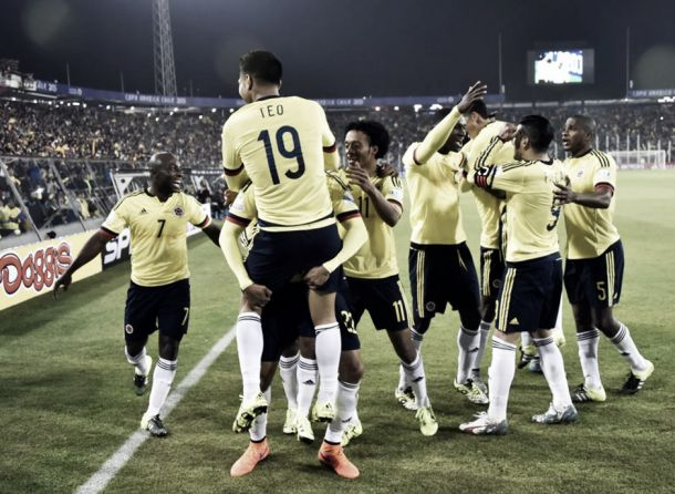 Copa America 2015: Colombia, è il momento del salto di qualità