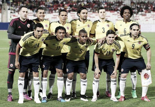 Colombia jugará en estadios llenos durante la Copa América