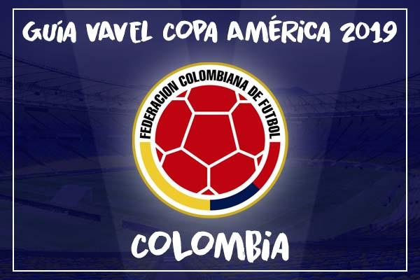Guía VAVEL Copa América 2019: Selección Colombia