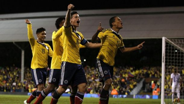 Bahrain vs Colombia: Los Cafeteros continue Copa America preparations with trip to Bahrain