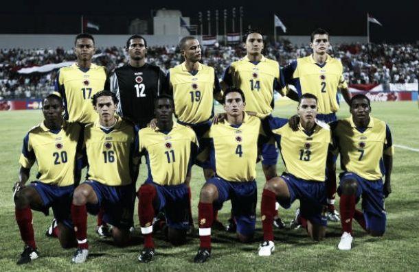 ¿Qué pasó con los jugadores de la selección Colombia Sub 20 en el Mundial de 2003?