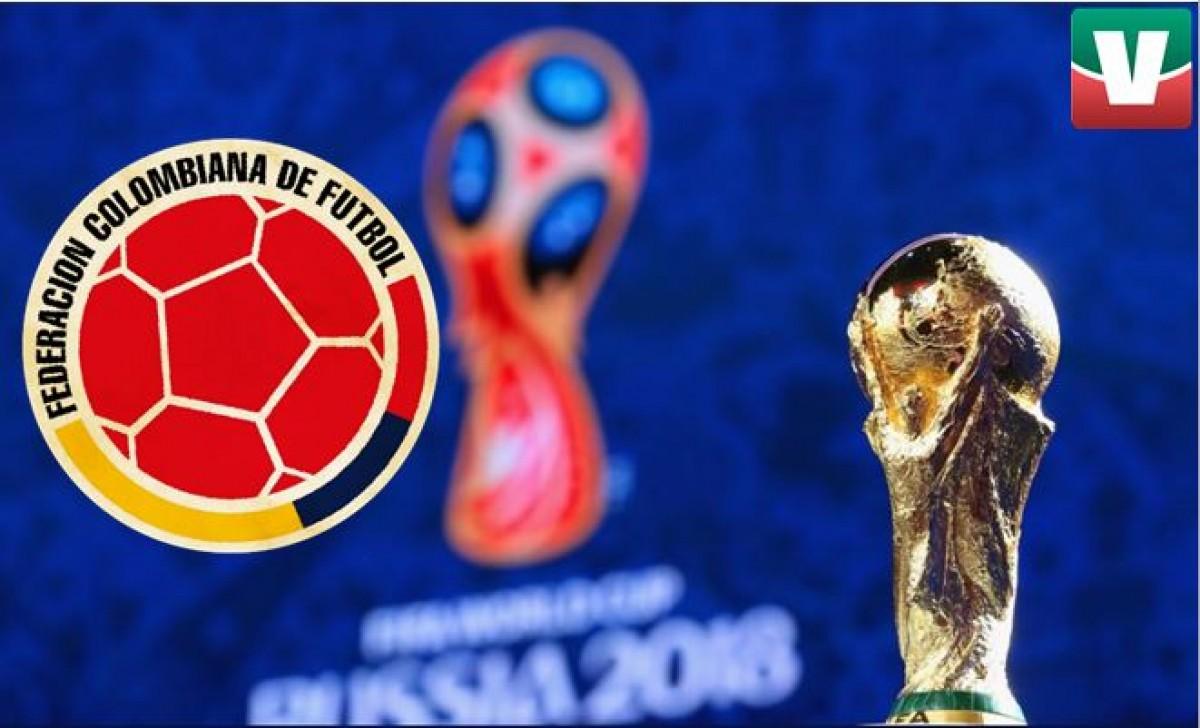 Guía selección colombiana 2018: A trascender en Rusia