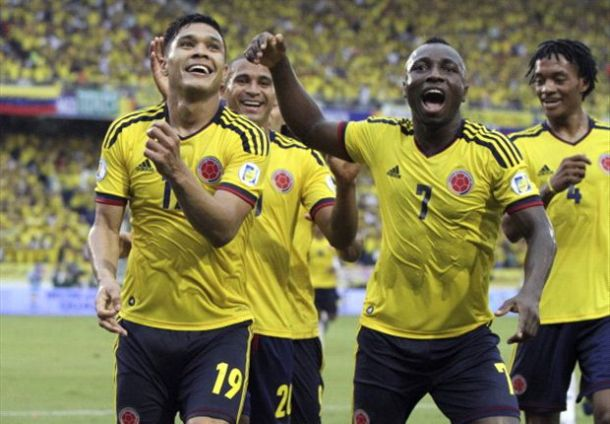 Brasile 2014: Colombia big all'altezza?