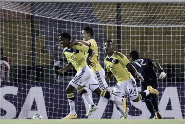 Colombia se aleja de Río 2016, pero se acerca a la meta