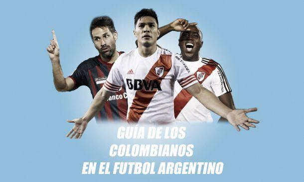 Gran cosecha 'cafetera' en el fútbol argentino