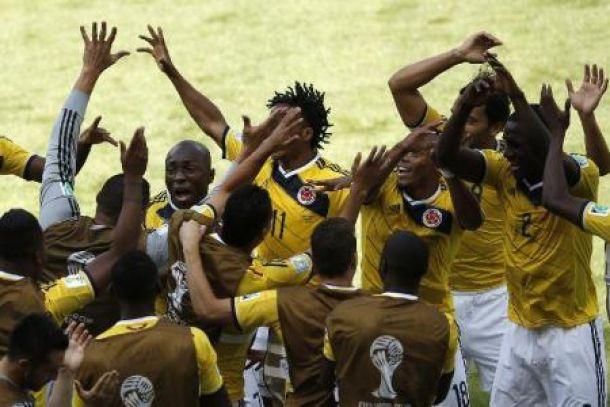 Girone C, tutti contro la Costa d'Avorio