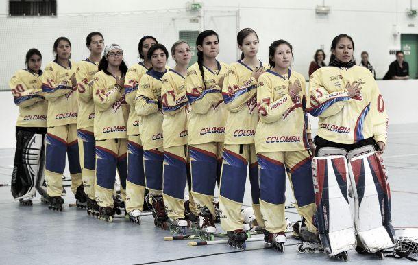 Colombia se despide del Mundial de Hockey SP