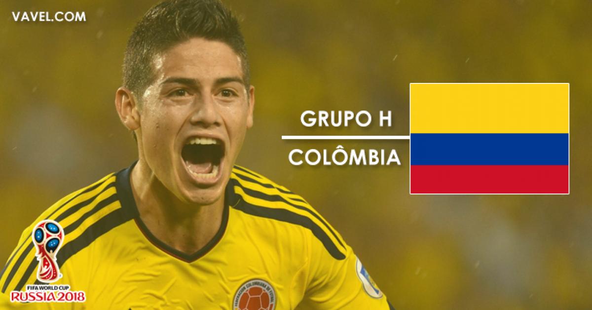 Guia VAVEL da Copa do Mundo 2018: Colômbia