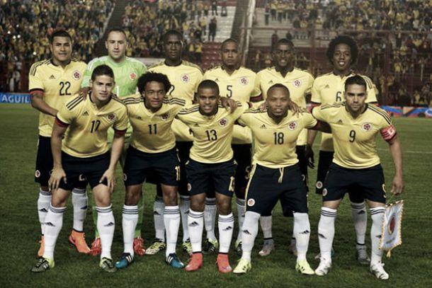 Cinco razones: Chile 2015 promete una Colombia evolucionada
