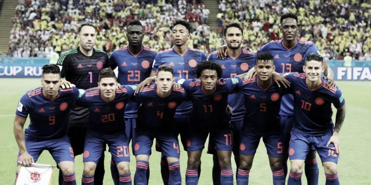 Entre Lens y Moscú, la posibilidad histórica de Colombia ante Inglaterra