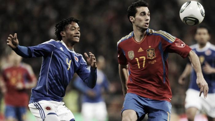 Historial Colombia vs selecciones europeas: un hueso duro de roer