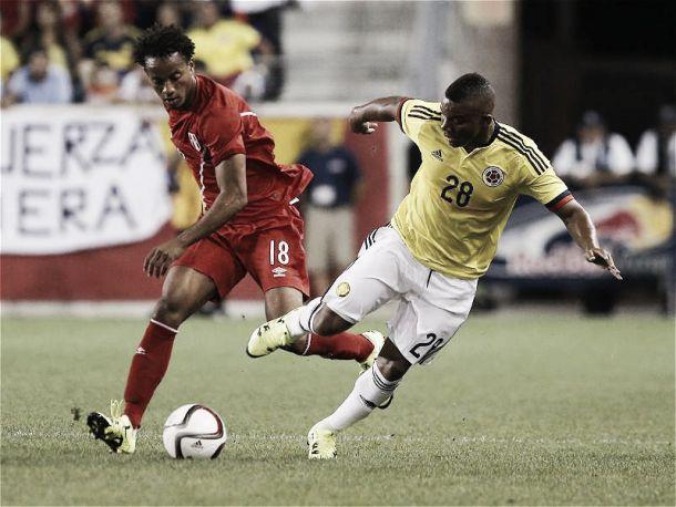Selección Colombia: contra Perú para volver a la victoria
