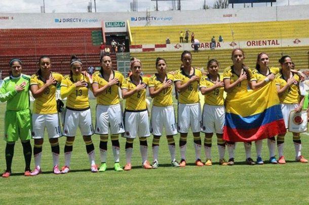 Selección Colombia femenina, muy cerca de los olímpicos