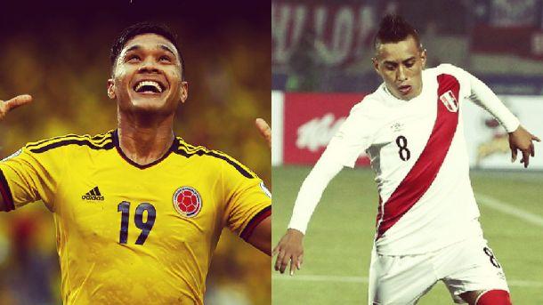 Colombia - Perú: Arranca el sueño mundialista para la 'Bicolor' en el calor de Barranquilla.