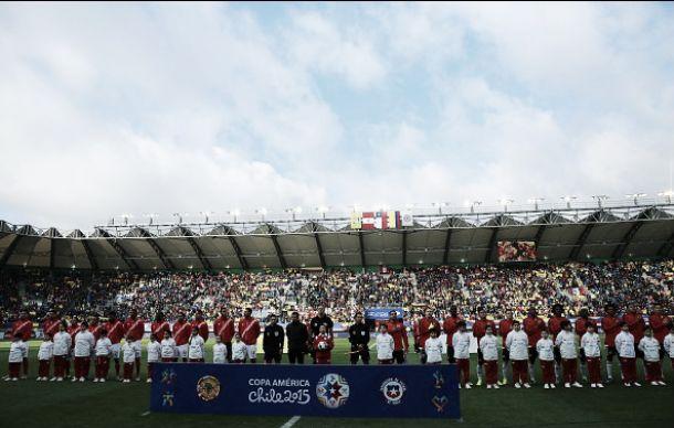 Colombia 0-0 Peru: La Blanquirroja secure quarter final spot as Los Cafeteros lie in wait